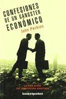 Fragmentos de Confesiones de un gánster económico. John Perkins
