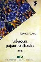 Velázquez pájaro solitario. Comienzo y Final