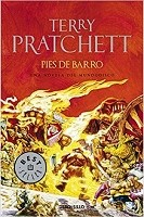 Pies de barro. Fragmentos.  de Terry Pratchett